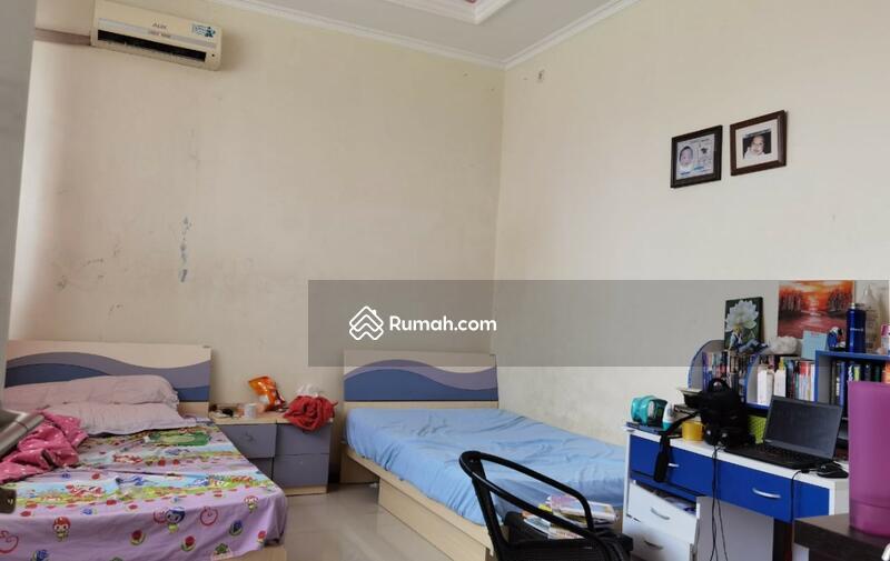 Dijual rumah di Villa Melati Mas BSD Tangerang Banten - Rumah Dijual #108413582