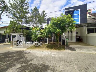 Dijual - Rumah Bagus Mega Residence Banyumanik Semarang