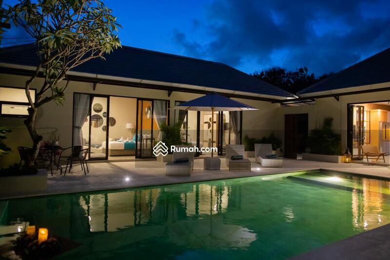 DO 09-For rent comfort  villa 5 bedroom di kawasan ungasan #108426534