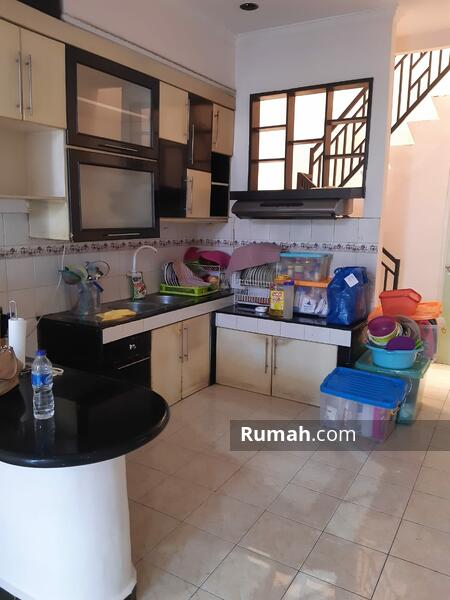 Di jual cepat murah,Rumah,1.5 Lantai ,Siap Huni di Cluster Taman Sari ,Harapan indah #108434258