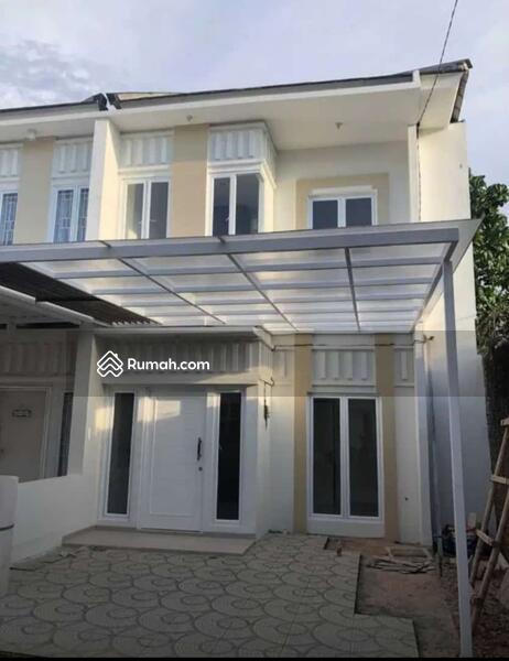 Rumah Indeen Segudang Keuntungan 600 Jtaan 2 Lantai Dekat St Sudimara Bintaro #108446564