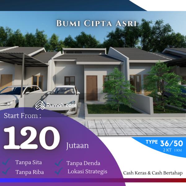 SATU SATUNYA !! Rumah dengan Harga Mulai 120 jtaan Di Bandung #108448380