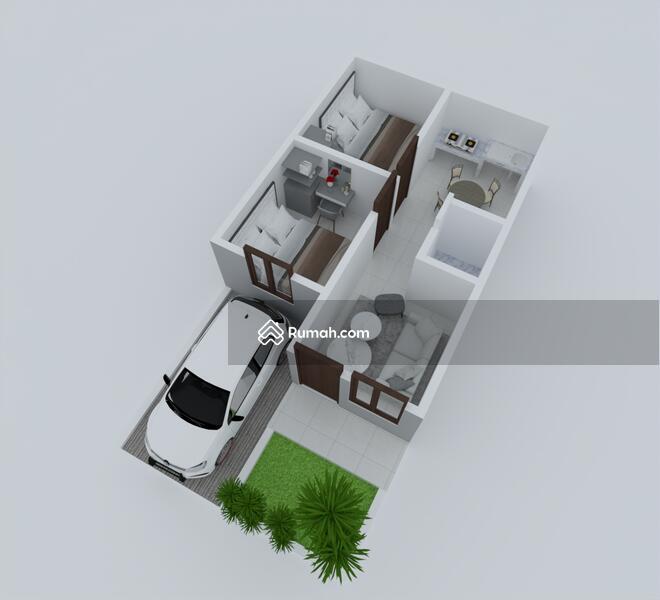 SATU SATUNYA !! Rumah dengan Harga Mulai 120 jtaan Di Bandung #108448382