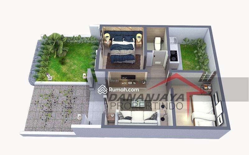 Investasi Terbaik Rumah Modern 300Jutaan 500meter Jalan Jogja-Magelang #108451518