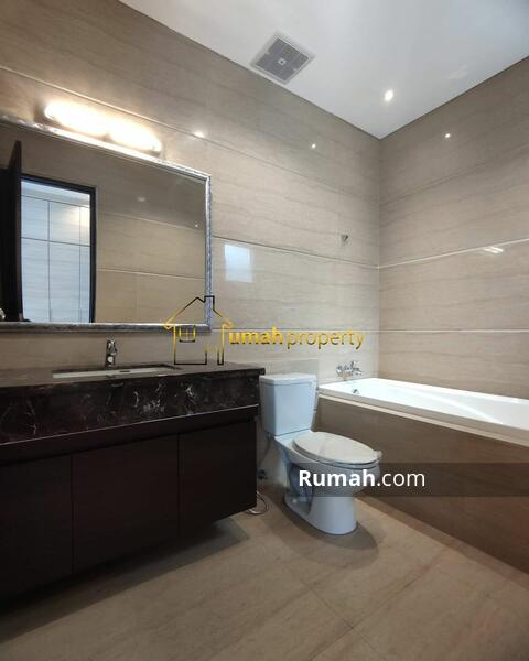 Rumah dijual di Kemang #108515718