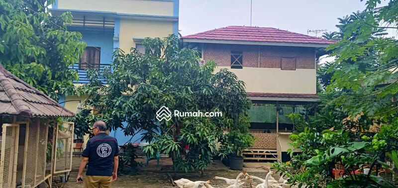 Tanah SHM dekat toll kayu manis Tonjong Tajurhalang Bogor #108460886