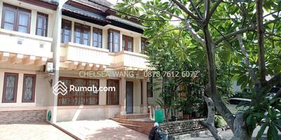 Dijual - Dijual Cepat Rumah Taman Pattaya 2 Lippo Karawaci kondisi bangunan masih bagus Fullyfurnish