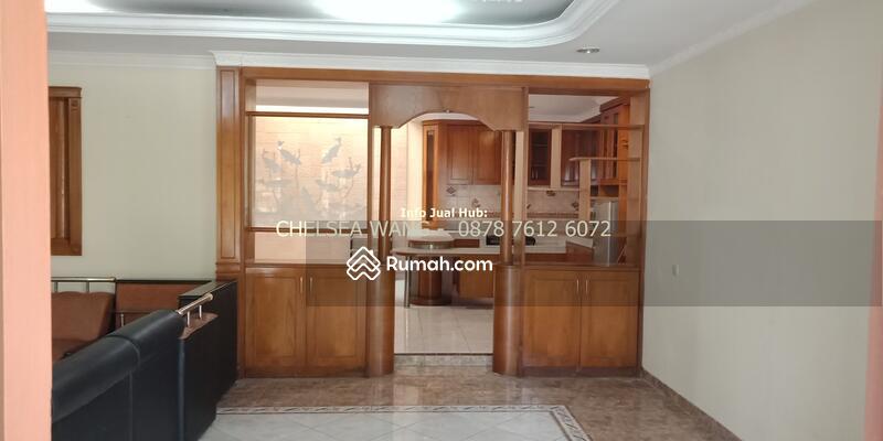 Dijual Cepat Rumah Taman Pattaya 2 Lippo Karawaci kondisi bangunan masih bagus Fullyfurnish #108476426