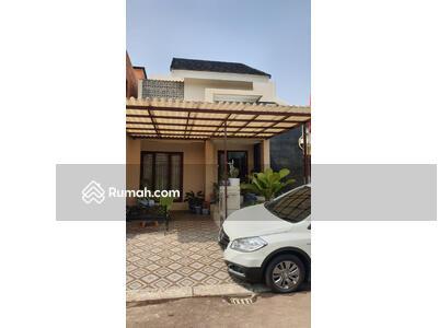 Dijual - Jual Cepattt. .. Rumah Brand New Bagus Siap Huni Di Bintaro Sektor 9