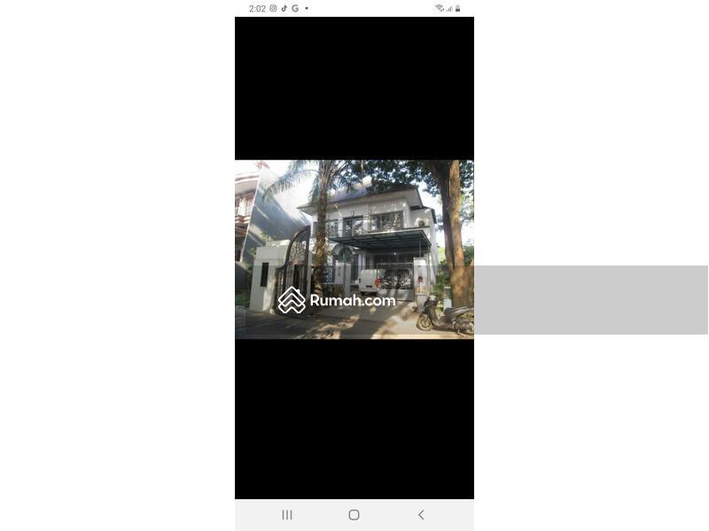 Dijual atau disewakan rumah darmo hill surabaya barat mayjend sungkono #108481694