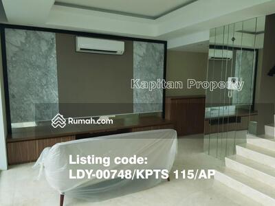 Dijual - Apartemen Satu8 Residence, Type 2 Lantai, Kedoya