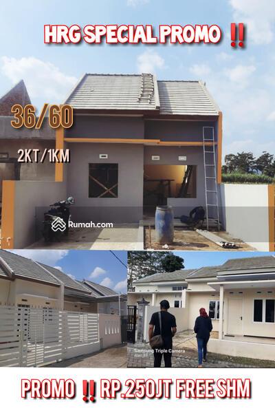 Rumah Cluster Minimalis Hrg Murah Berkwalitas #108514628