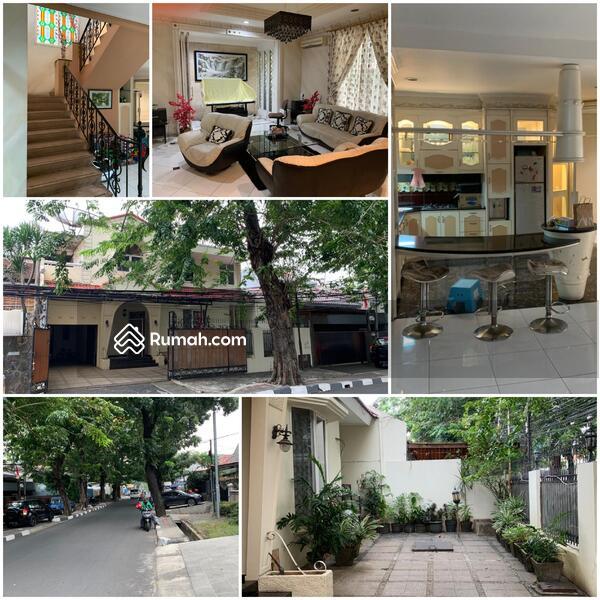 Rumah 2 lantai siap huni di Kamboja Tomang Jakarta barat #108528032