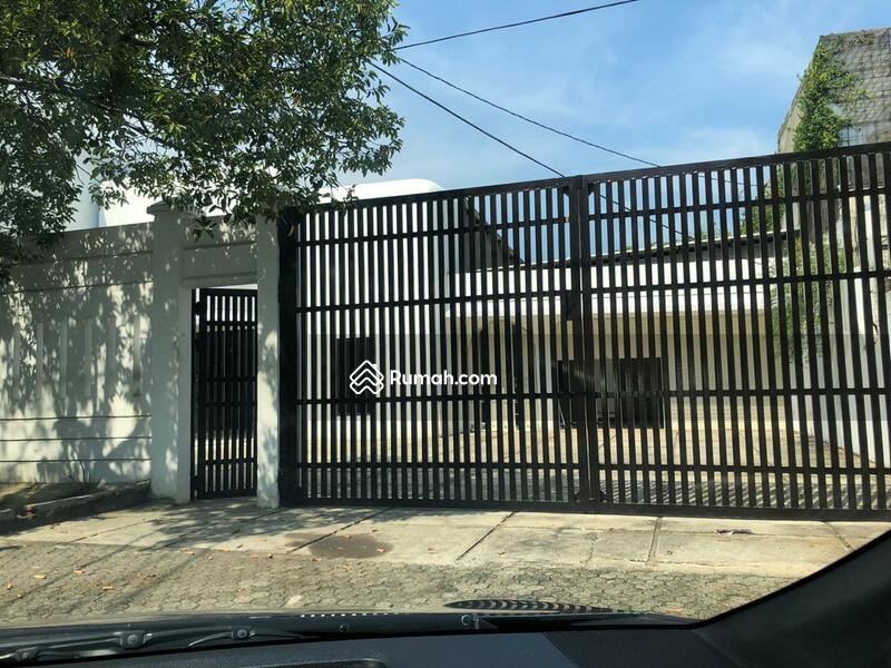 Rumah Ancol pasir timur #108529856