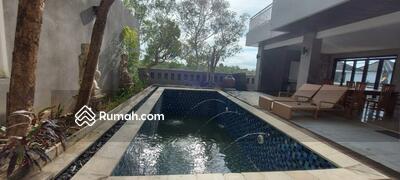 Dijual - BW 021-Dijual villa ocean view 3 bedroom di kawasan jimbaran