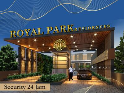 Dijual - Royalpark Residence