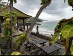 Termurah resort loss pantai 33are ada pool candidasa karangasem bali