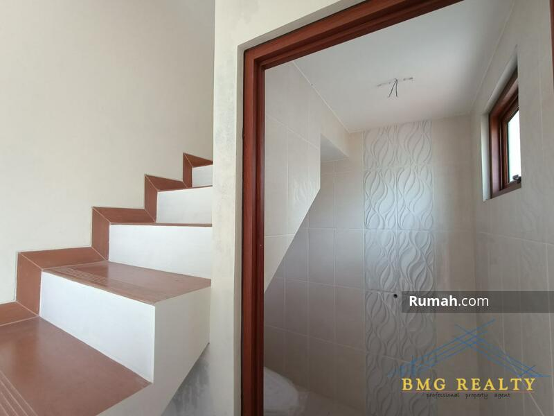 Rumah dijual di Pamulang Tangerang Selatan #108537330