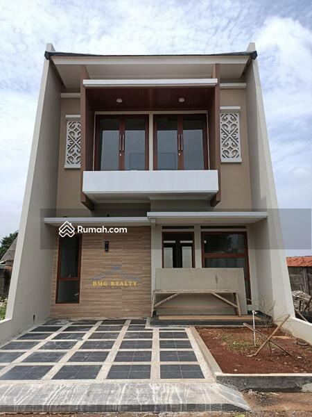 Rumah dijual di Pamulang Tangerang Selatan #108537338