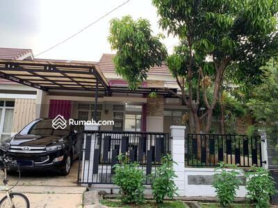 Dijual - Rumah secondary dijual Murah di perumahan elit Bukit Cimanggu City Bogor