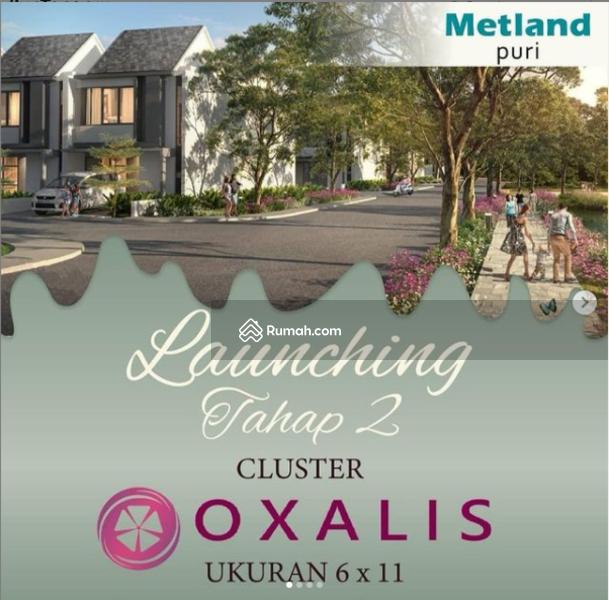 Rumah di Metland Puri akses langsung tol Jakarta Tangerang, #108541140