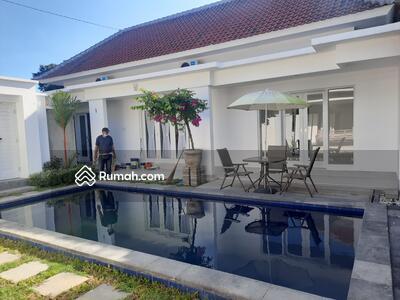 Disewa - Promo For Rent 3 Bedrooms Villa, Quiet Place at Kerobokan Bali