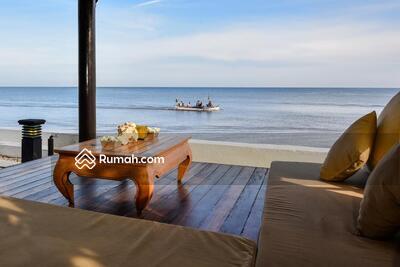 Dijual - Luxury 5 Stars Holiday Villa in North Bali