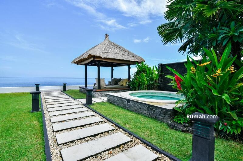 Luxury 5 Stars Holiday Villa in North Bali #108559632