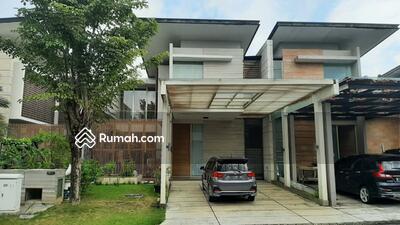 Dijual - Dijual atau disewakan Rumah surabaya barat Pakuwon indah the mansion