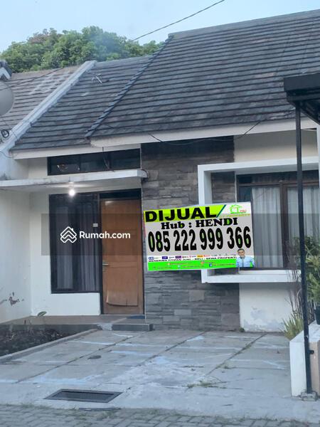 Rumah Nuansa Kuldesak di Margahayu Raya 500 Jutaan #108565536