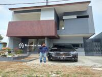 Dijual - Rumah Modern Tropis harga 900 jtaan di Tangsel Bebas Banjir