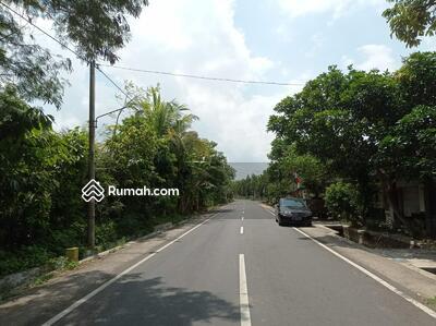 Dijual - Dekat Jl. Godean, Mangku Aspal, Siap Bangun
