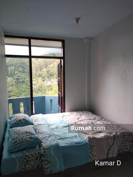 Dijual Villa Sekuti Hill, Tretes #108587802