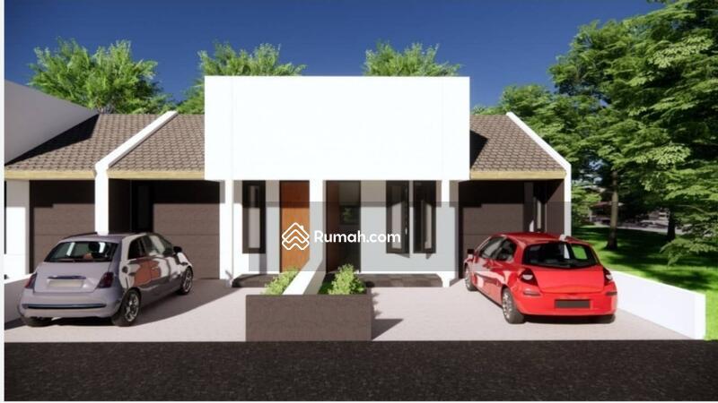 Rumah Murah strategis di Dekat Stasiun Citayam #108593088
