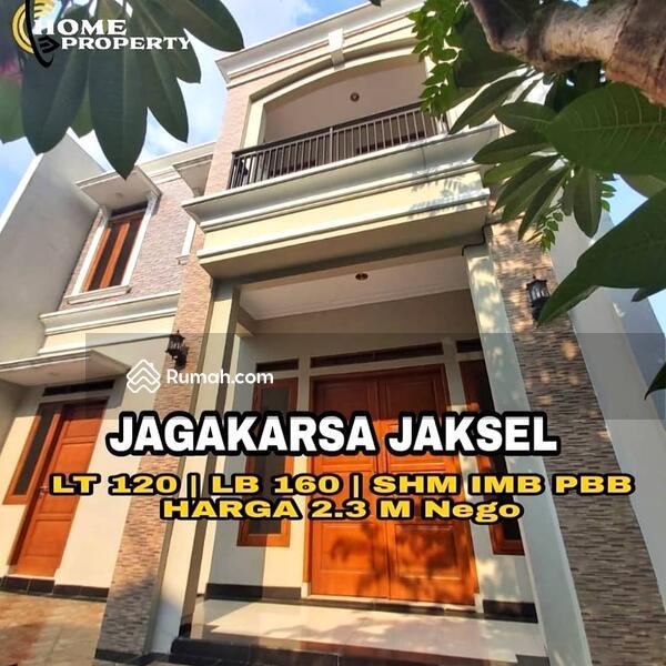 Jagakarsa Town House #108599714