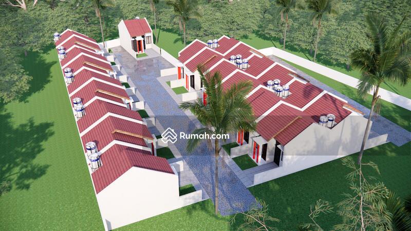 Rumah Cluster Di Citayam Depok Promo 3 Unit Pertama 200 jt Cash #108606026