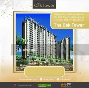 Dijual - Oak Tower