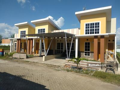 Dijual - Pallantikang Residence