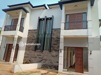 Dijual - 4 Bedrooms Rumah Jatiasih, Bekasi, Jawa Barat