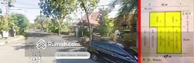 Dijual - Jl. Dr Wahidin