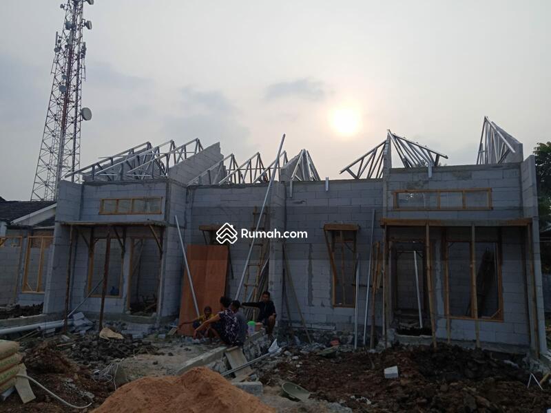 Rumah Asri Nyaman Strategis Dekat Stasiun Tambun Bekasi #108610364