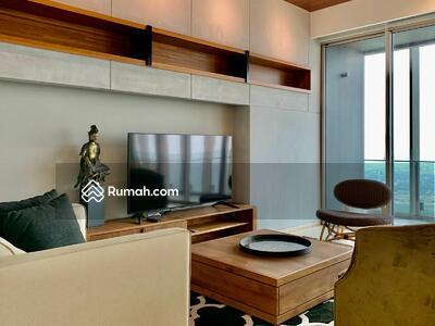 Dijual - Dijual Murah Apartemen Saumata Penthouse Alam Sutra, 2 Bed 2 Bathroom Luas 231 SQM Full Furnish.
