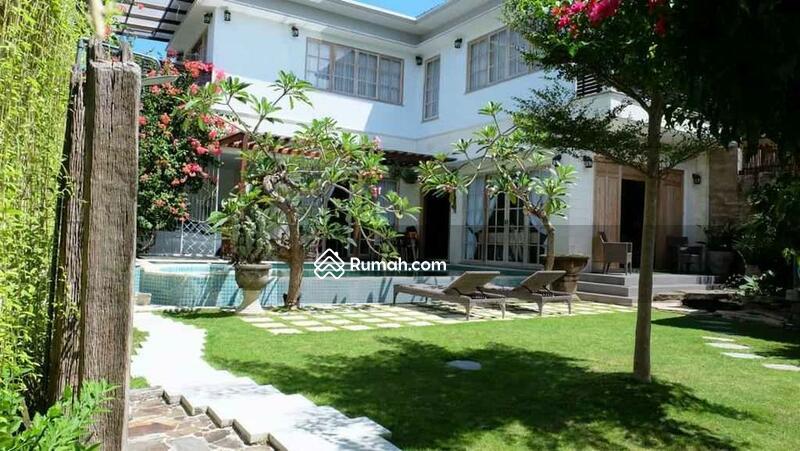 Dijual Villa di Seminyak, Lokasi Strategis dan Full Furniture   IT 519 #108621358