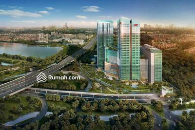 Dijual - Holland Village Apartemen Cempaka Putih Jakarta