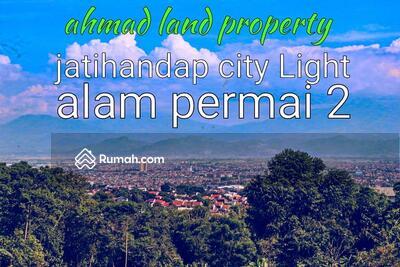 Dijual - perumahan jatihandap antapani bandung ahmad land view kota bandung dkt kota bebas banjir