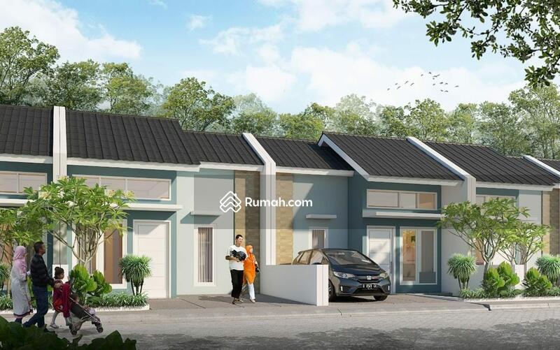 Rumah Murah di Bekasi Selatan Free DP dan Free Biaya Biaya 2 KT 1 KM #108630438