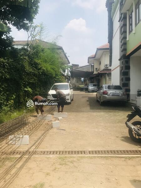 TownHouse Classic 8 Unit Indent Di Jl. Raya Cilandak KKO With Private Pool Harga Promo Termurah #109172736