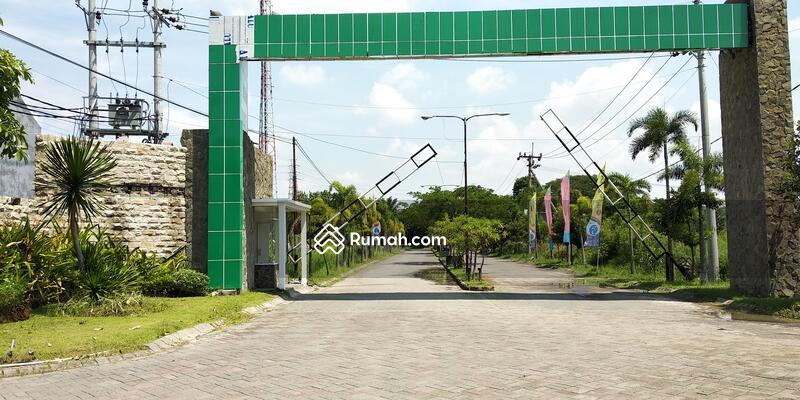 Tanah Kavling SHM 10x22 m Rungkut #108672102
