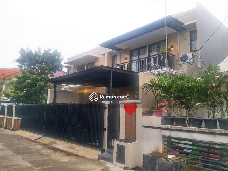 Rumah baru strategis dkt Arion real di Rawamangun - Etty 08993334194