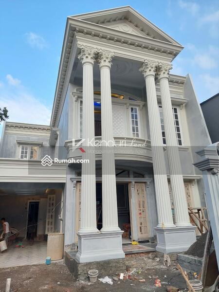 Rumah Mewah Murah Tanah Luas #109308442
